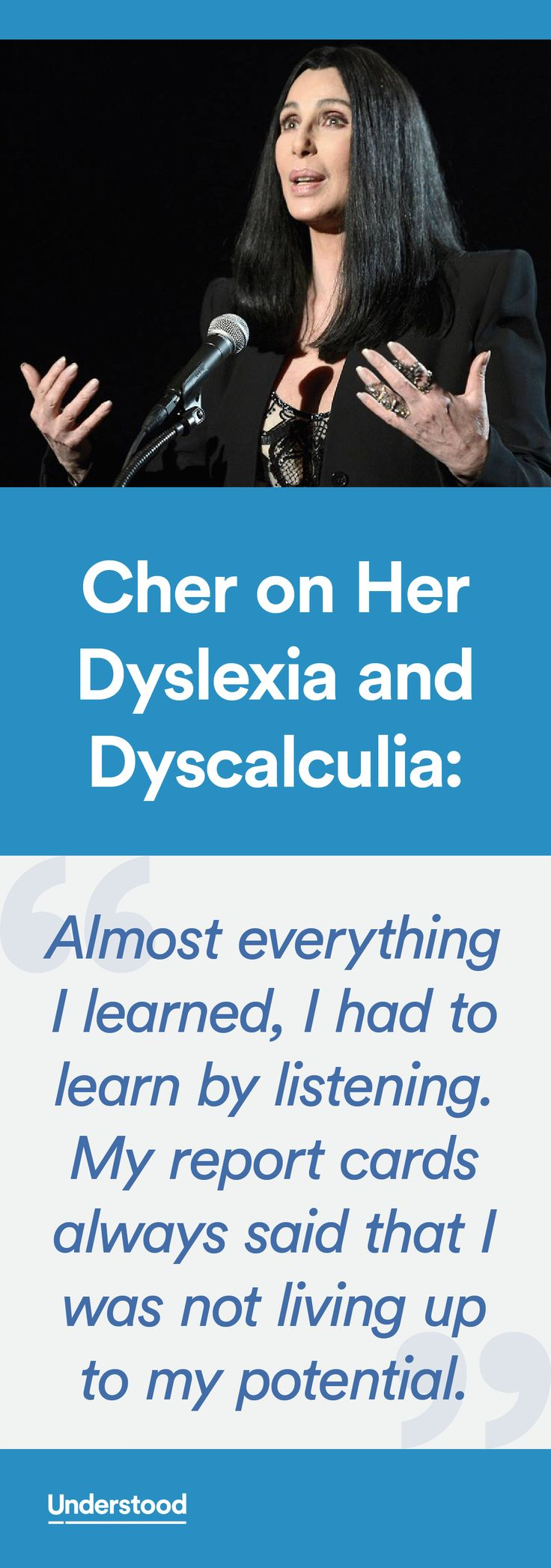The importance of the issue of dyslexia in children