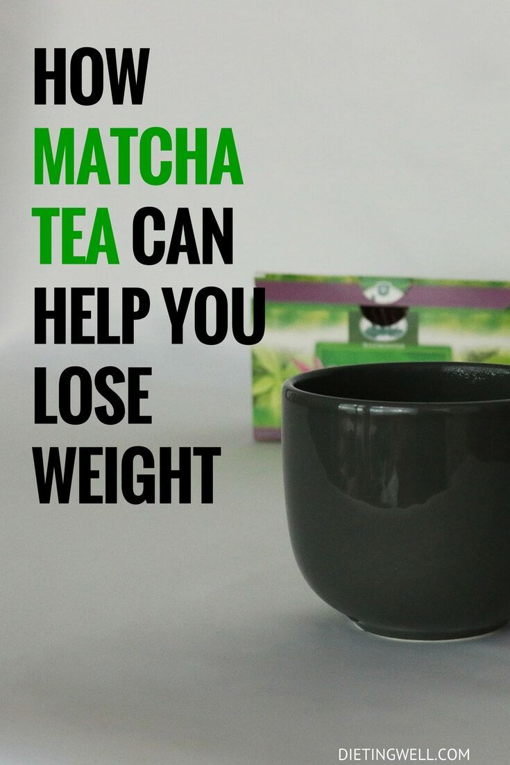 "People are always looking for the ""next best thing"" for health and weight loss, but it may be as simple as drinking matcha tea. This traditional Japanese tea has been around for centuries and is much more potent in its health benefits than regular green tea. 