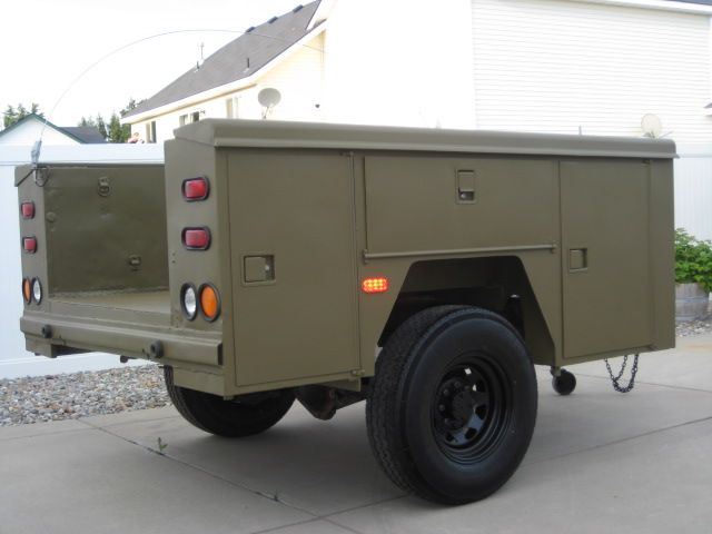 Custom Bug Out Trailers : Images about bug out vehicle on pinterest tanks