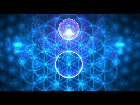 The Secret To How The Universe Works Lies Within This Geometrical Pattern. What Is The Flower of Life? | Collective-Evolution