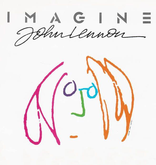 John Lennon, Imagine. Album released 9/9/71, single released 11/11/71