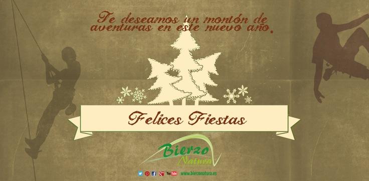 ¡Feliz 2.013! www.bierzonatura.es