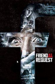 Friend Request [2016] Full Movie Watch Online Free Download
