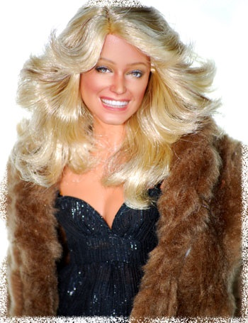 One-of-a-Kind (OOAK) Dolls, Custom Celebrity Dolls, and ...