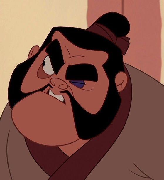 Yao -Mulan