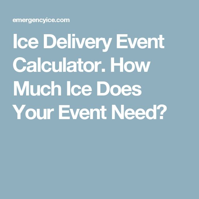 + ideas about Delivery Date Calculator on Pinterest | Delivery Date ...