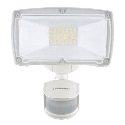 Outdoor Motion Sensor Lights Reviews 7 best top 7 best outdoor motion sensor lights in 2018 reviews lepower outdoor motion sensor lights 28w 2500lm workwithnaturefo