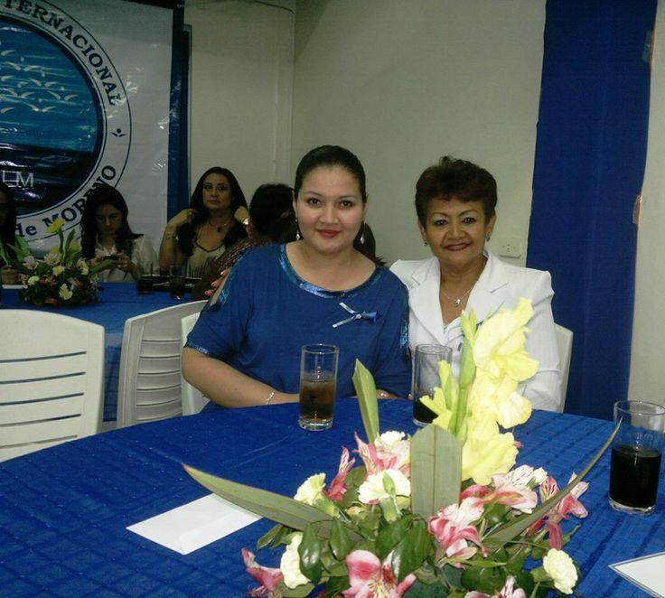 CENA BENÉFICA PARA LA FUNDACIÓN MARIA LUISA DE LA IGLESIA DE DIOS MINISTERIAL DE JESUCRISTO INTERNACIONAL