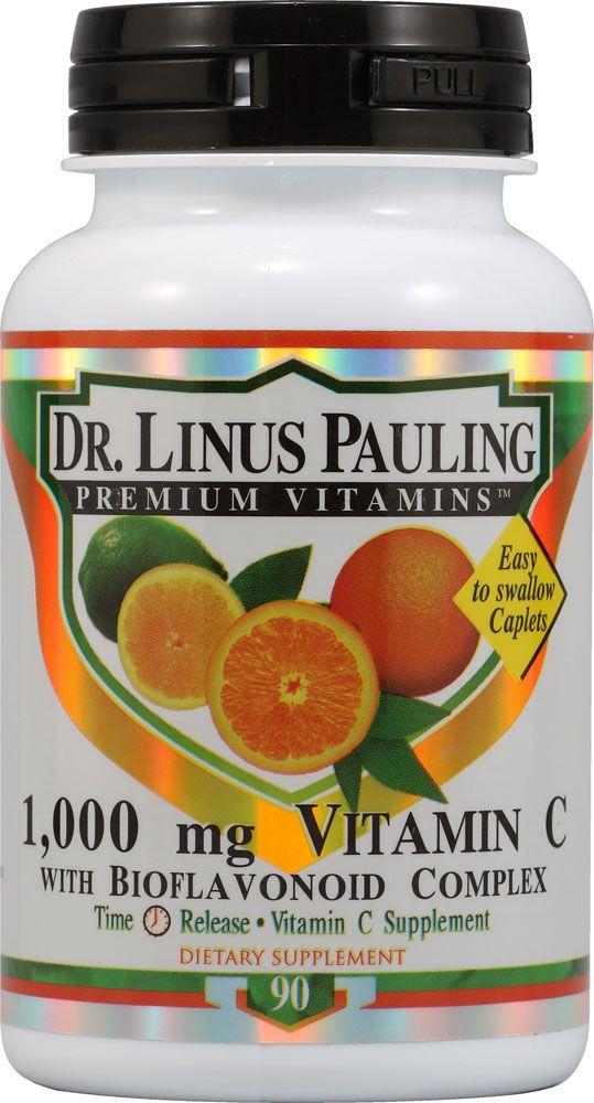 Vitamin c linus
