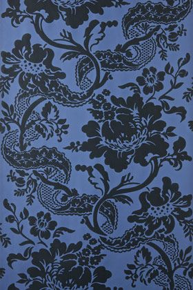 Versailles BP 2621 - Wallpaper Patterns - Farrow & Ball