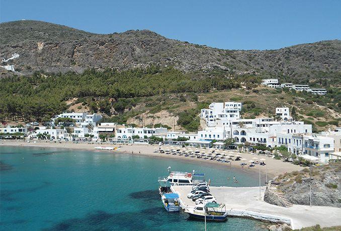 Tender to Launch for Piraeus-Kythira-Crete Ferry Route.