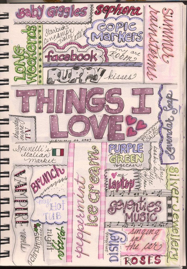 ThingsILove | Flickr - Photo Sharing!