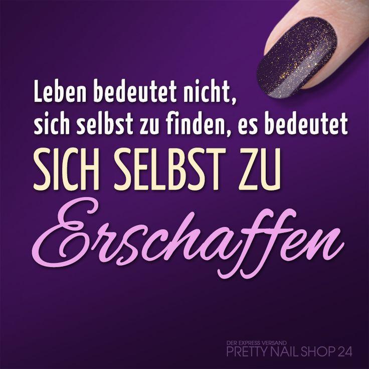 #zitat #erschaffen #leben #spruch #weisheit