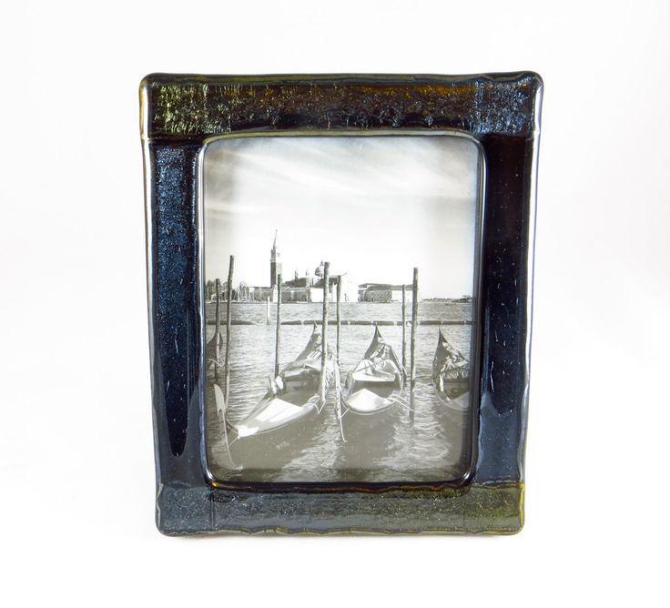 Nett Fused Glass Picture Frames Galerie - Rahmen Ideen ...