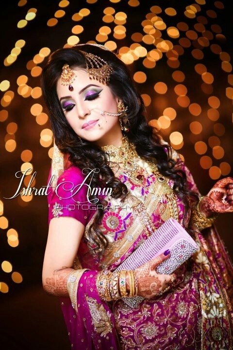 http:/bangladesh.mycityportal.net - Bangladesh bride