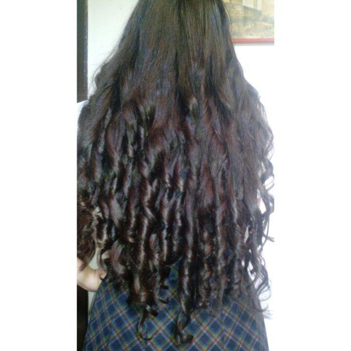 """122 Me gusta, 1 comentarios - alejandra rodriguez (@alejars997_) en Instagram: """"#hair #hairstyle #haircut #ondulado #happy #feliz #cool #swag #nice #summer #photo #style #xoxoxo"""""""