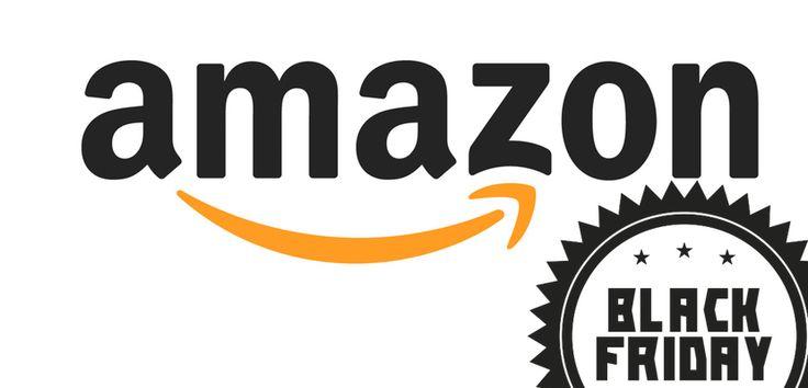 Traemos las mejores ofertas en electrónica en el Black Friday de Amazon - http://www.actualidadiphone.com/traemos-las-mejores-ofertas-electronica-black-friday-amazon/