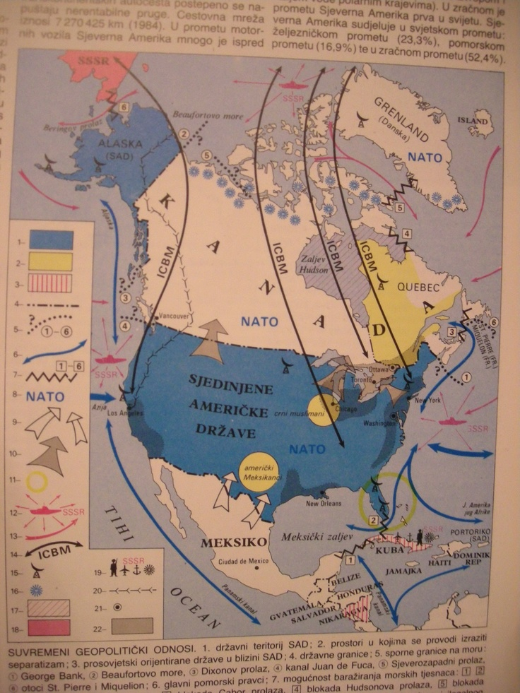 Plans for Soviet Invasion of the US