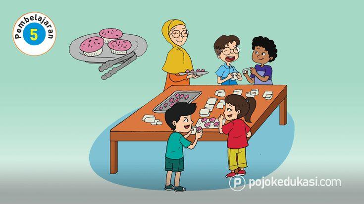 Kunci Jawaban Buku Siswa Tema 4 Kewajiban Dan Hakku Kelas 3 Halaman 164 166 167 168 169 Subtema 4 Pembelajaran 5 Buku Kunci Belajar