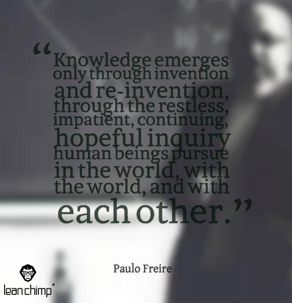 Paulo Freire Quotes. QuotesGram