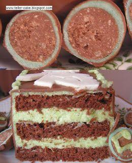 teller-cake: Mozart golyós torta