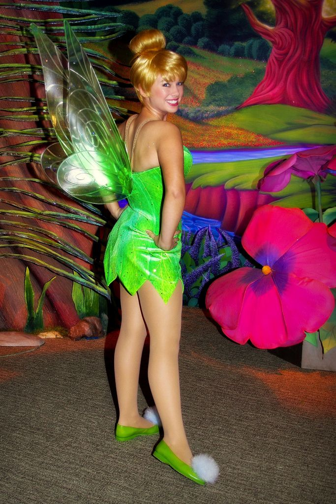 Walt Disney World #1 Explore Tinker Bell and four new Disney fairies got a home at the Magic Kingdom this week when Walt Disney World opened up its new Pixie Hollow meet-and-greet attraction. The attraction opened Friday, Oct. 24 in Mickey's Toontown Fair area, just in time to preview the release, Tuesday Oct 28, of the first Tinker Bell straight-to-DVD movie, based on stories developed for the old Disney character and her four new friends, Iridessa, Rosetta, Silvermist and Fawn.