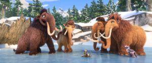 Ice Age: Törmäyskurssilla (Ice Age: Collision Course)