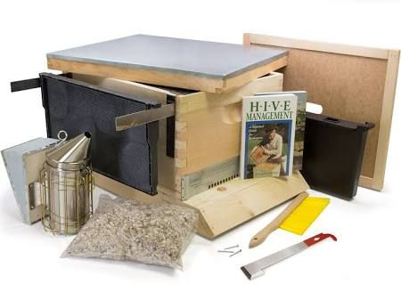 cold weather beekeeping, starter kit - Google Search