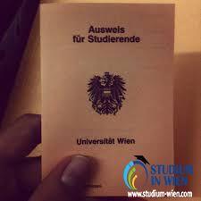 Перед выпускниками Венского университета открываются широкие перспективы успешной карьеры и профессиональной самореализации