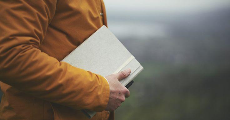 Lokikirjan tavoin muistikirja tekee matkastani näkyvän. Näen selkeämmin, mistä…