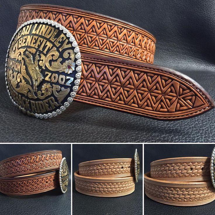 sheridan style belt patterns pdf