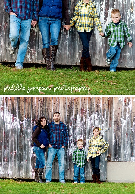 barn, smores family barn pictures