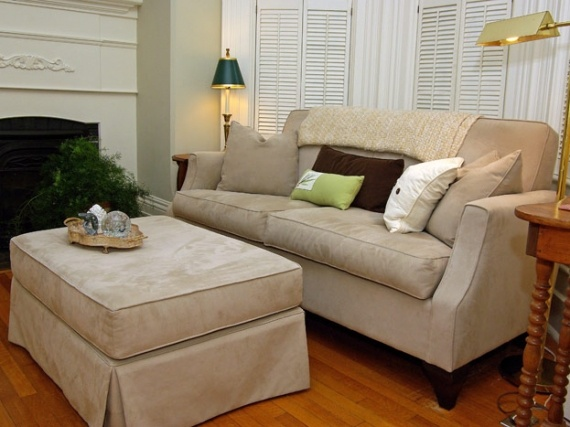 Buying A Kid Proof Sofa