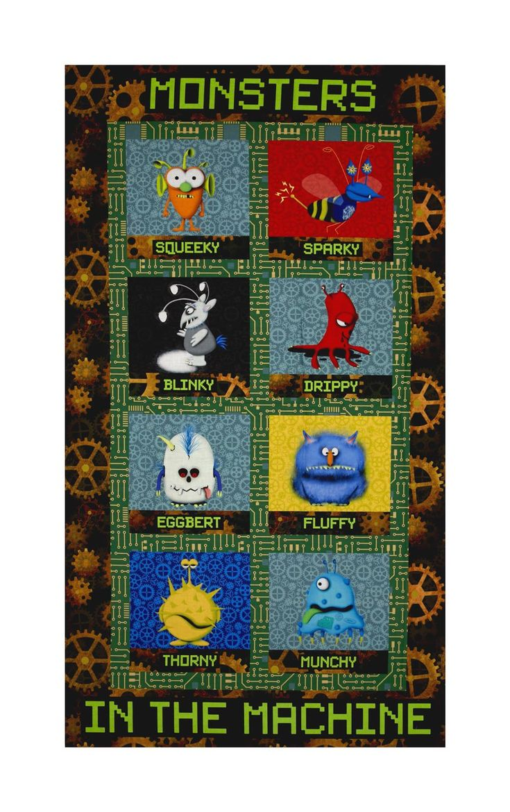 121 best Panel Quilts images on Pinterest | Wildlife quilts ...