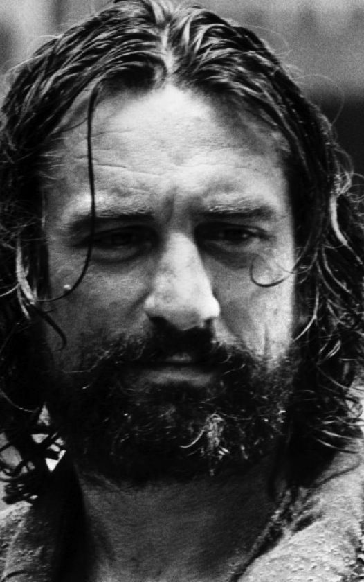 Robert De Niro as Capitan Mendossa - The Mission