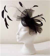 Website that tell you how to make fascinator hats and what supplies are needed. Ideas included!!