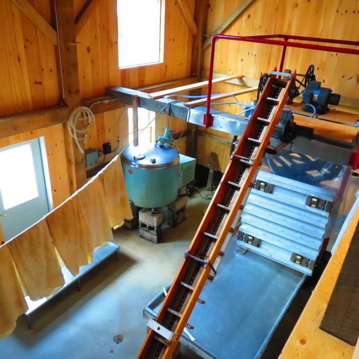Outlook Farm, cider mill #HiddenHillsofWesternMA #HiddenHillsofWesternMassachusetts #PositronicDesign