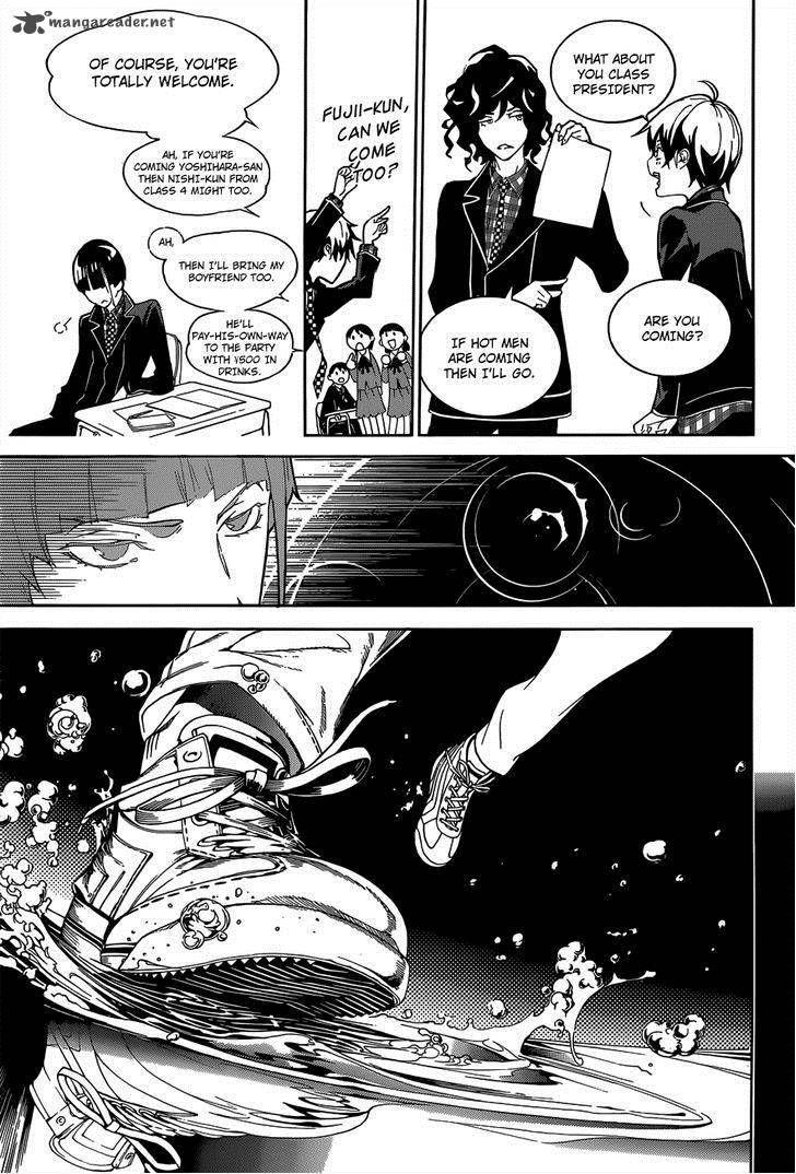 Biorg Trinity 5, Biorg Trinity 5 Page 8 - Read Free Manga Online at Ten Manga