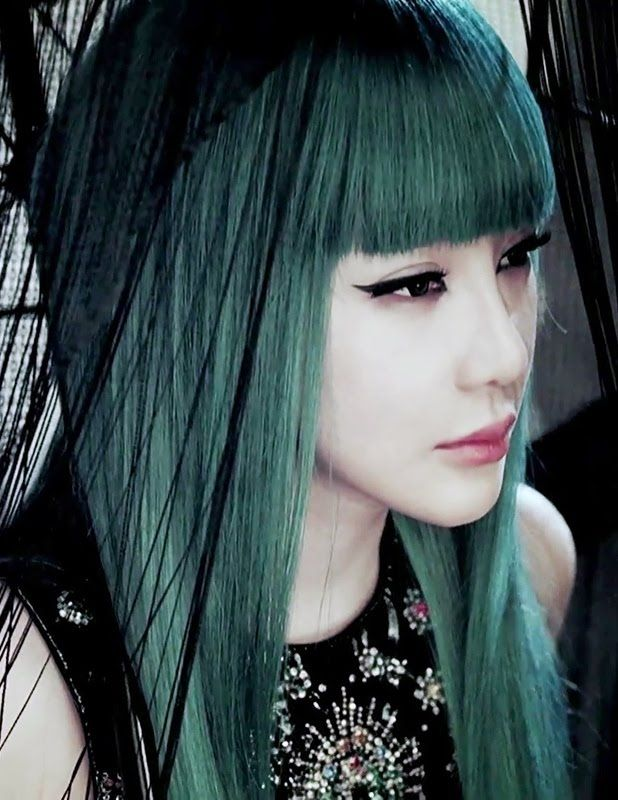 The List Of The Top 10 Sexiest Female Kpop Idols In 2014  Color Your Hair