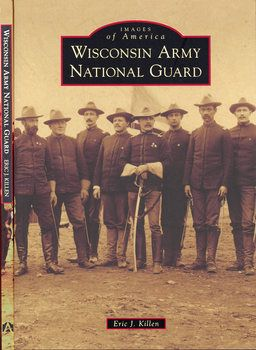 Wisconsin Army National Guard (Images of America)