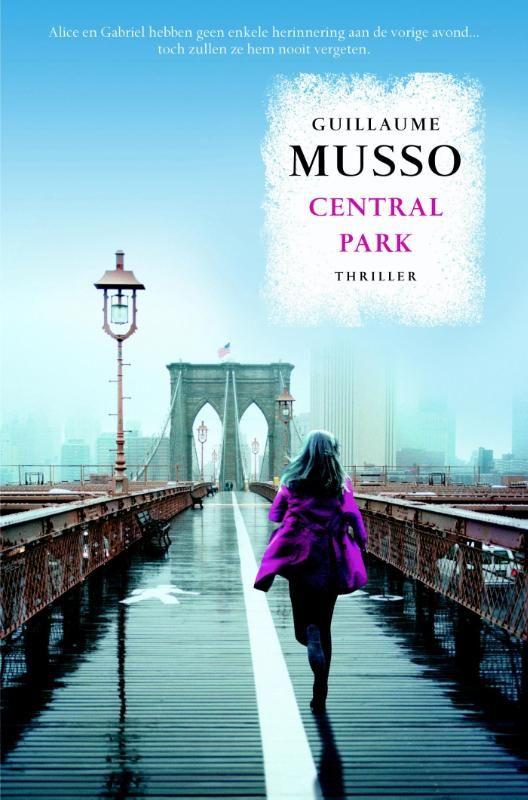 Gevonden via Boogsy: #ebook Central park van Guillaume Musso (vanaf € 4,99; ISBN 9789044973648). De Parijse rechercheur Alice Schafer en de Amerikaanse Gabriel Keyne worden wakker op een bankje in Central Park aan elkaar geketend met handboeien. De twee kennen elkaar niet en weten niet hoe ze hier terechtgekomen zijn. Het laatste wat Alice zich herinnert is dat ze de avond ervoor met haar vriendinnen uit ging in Parijs en het laatste wat Gabriel nog weet is dat hij... [lees verder]