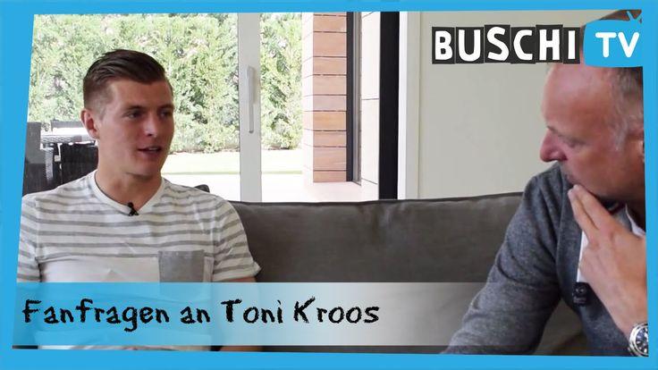 awesome  #an #buschi #buschigehtran #Buschitv #ChampionsLeague #eure #fanfragen #FrankBuschmann #geht #interview #Kroos #ran #realmadrid #toni #tonikroos #ToniKroos(FootballPlayer) Buschi geht ran: Eure Fanfragen an Toni Kroos! http://www.pagesoccer.com/buschi-geht-ran-eure-fanfragen-an-toni-kroos/