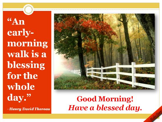 Walk into someone's thought this morning with this beautiful wish. #GoodMorning #Ecard. www.123greetings.com