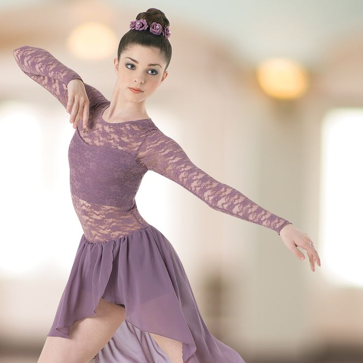 Let Dancewear Solutions help you express your love of dance.