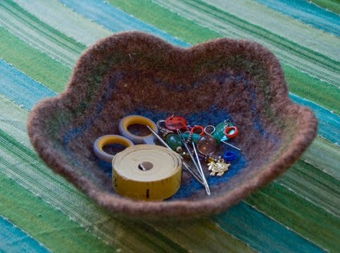 The 232 Best Knitted Felted Bowls Images On Pinterest Knitting