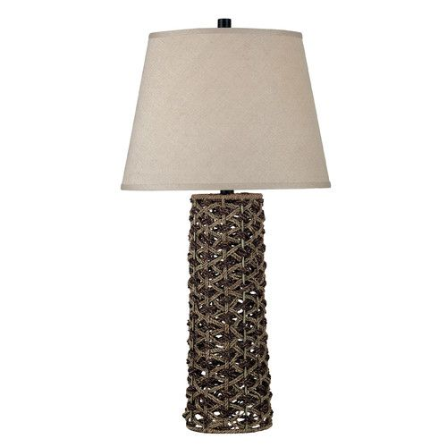 Found it at Joss & Main - Marrakesh Table Lamp