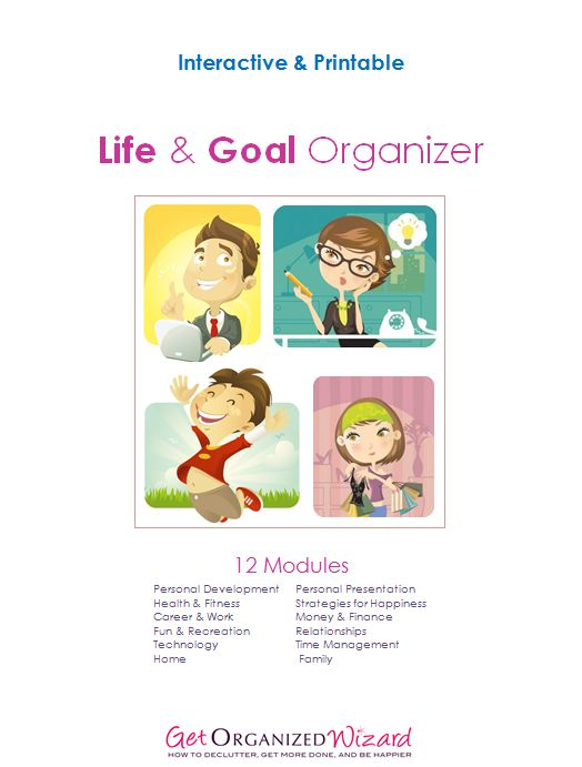 Smart Goals: 5 Steps To Smart Goal Setting (With Free Goal Planner Template)