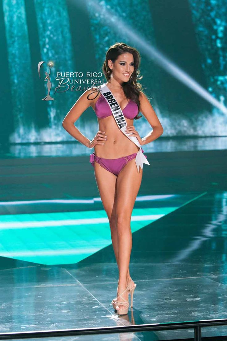 MISS UNIVERSE 2015 :: PRELIMINARY SWIMSUIT COMPETITION   Claudia Barrionuevo, Miss Argentina 2015, competes on stage in Yamamay swimwear featuring footwear by Chinese Laundry during The 2015 MISS UNIVERSE® Preliminary Show at Planet Hollywood Resort & Casino Wednesday, December 16, 2015. #MissUniverse2015 #MissUniverso2015 #MissArgentina #ClaudiaBarrionuevo #PreliminaryCompetition #Swimsuit #LasVegas #Nevada