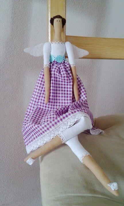 Tilda doll / Andělka