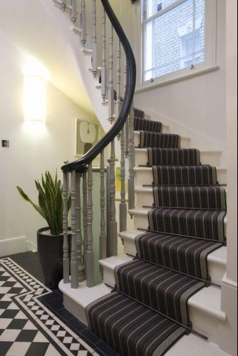50 Best Images About Hallway On Pinterest Runners Grey